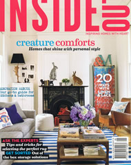InsideOUT no99 Sept Oct 2012 Cover