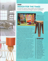 House and Garden October 2012 pg95